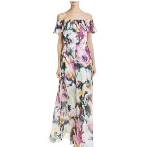 Betsey Johnson Maxi Dress